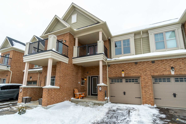 24 Spofford Dr, Whitchurch-Stouffville