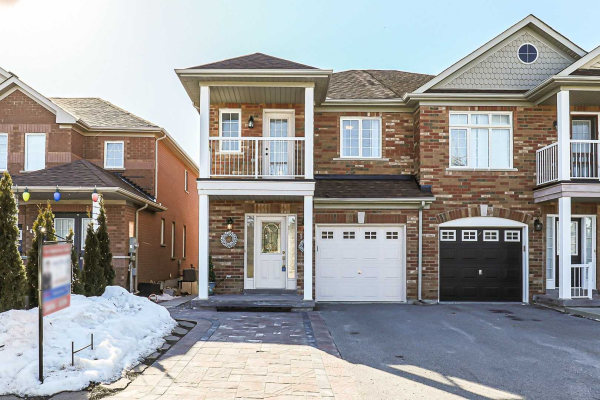 141 Burgess Cres, Newmarket