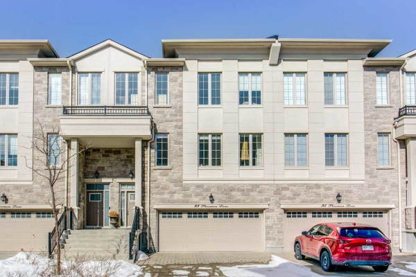 33 Plowman Lane, Richmond Hill