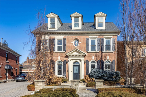 77 Willett Cres, Richmond Hill