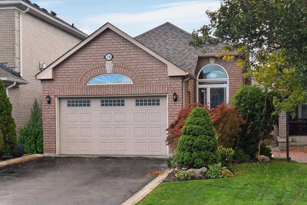236 Sylwood Cres, Vaughan