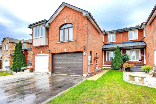 34 Wildfire Rd, Vaughan