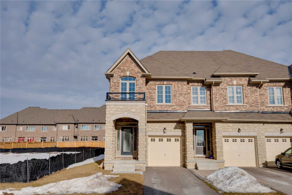67 Beechborough Cres, East Gwillimbury