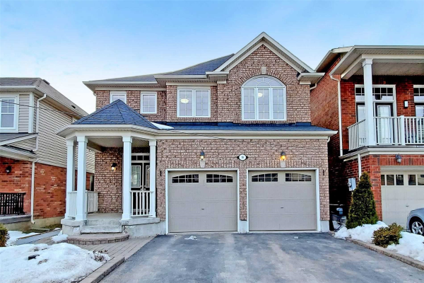 19 Kartok Ave, Whitchurch-Stouffville