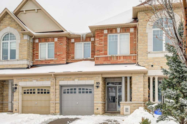 93 Southdown Ave, Vaughan