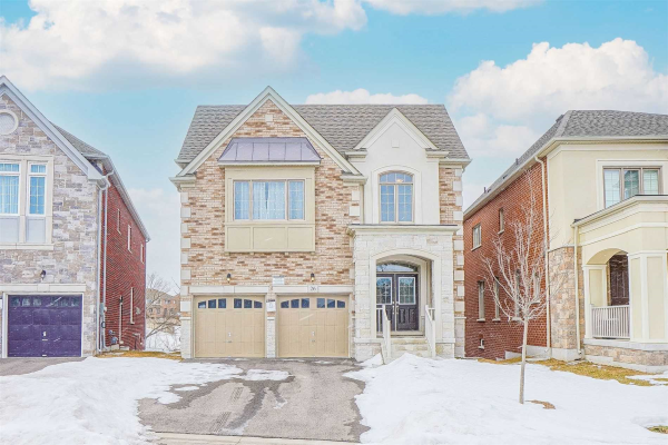 26 Sharonview Cres, East Gwillimbury