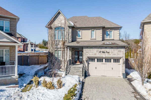 12 Welter Crt, Richmond Hill