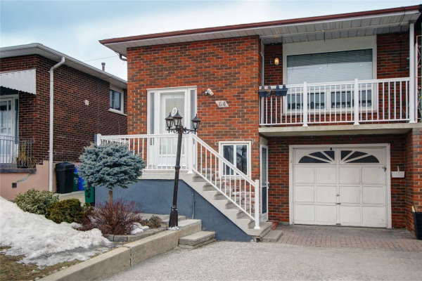 64 Albany Dr, Vaughan
