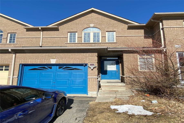 8 Coco Ave, Richmond Hill
