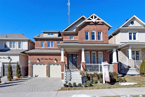 169 Milos Rd, Richmond Hill