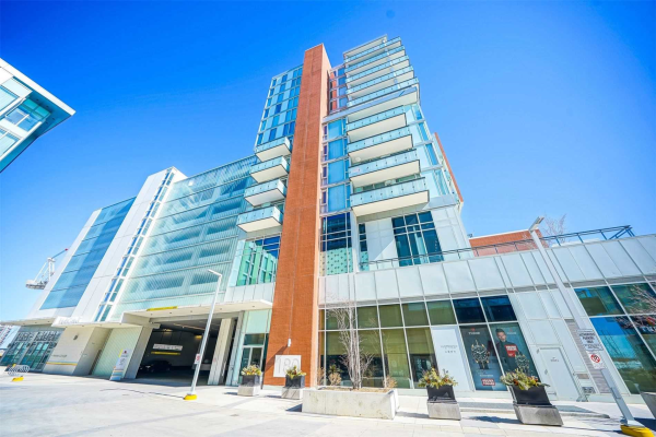 180 Enterprise Blvd, Markham