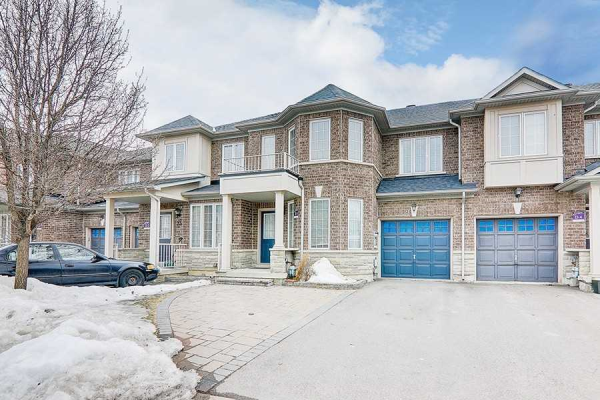 21 Levellands Cres, Richmond Hill