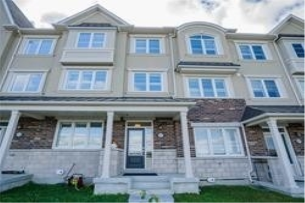 235 Rustle Woods Ave, Markham