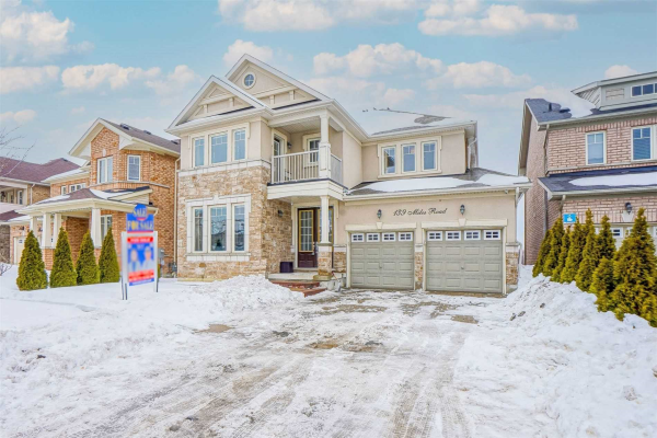 139 Milos Rd, Richmond Hill