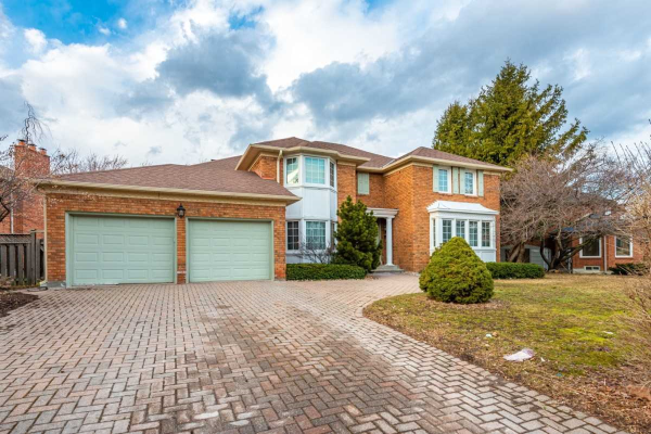 31 Glenarden Cres, Richmond Hill