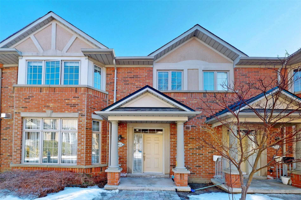 63 Legends Way, Markham