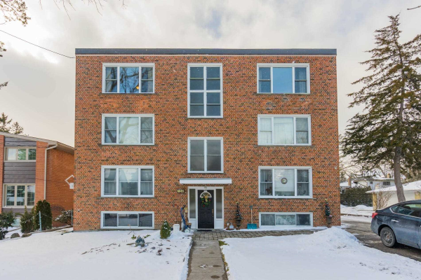 134 Lucas St, Richmond Hill