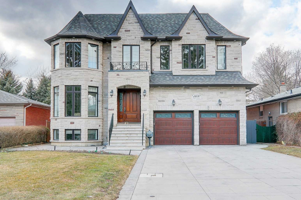 168 Maple Ave, Richmond Hill