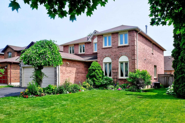 73 Stave Cres, Richmond Hill