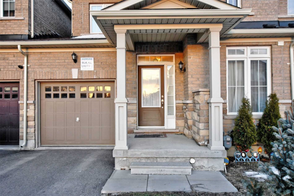3 Chao Cres, Richmond Hill