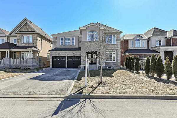170 Tigertail Cres, Bradford West Gwillimbury