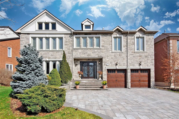95 Glenarden Cres, Richmond Hill