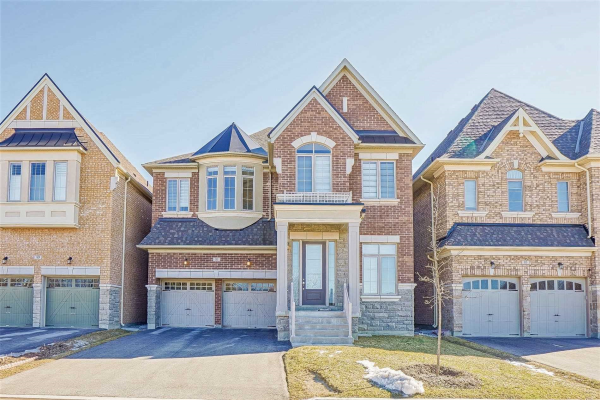 91 Wellspring Ave, Richmond Hill