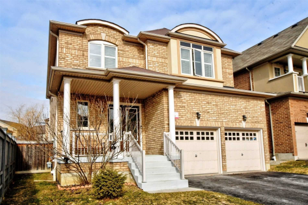 12 Zoran Lane, Vaughan