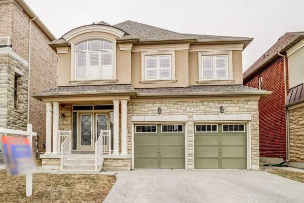 19 Headwind Blvd, Vaughan