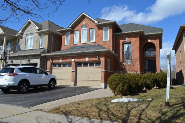 72 Regatta Ave, Richmond Hill
