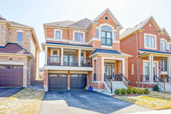 5 Prosperity Way, East Gwillimbury