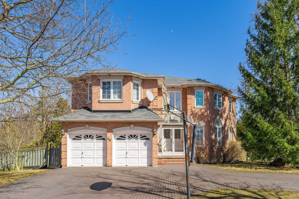 49 Boyle Dr, Richmond Hill