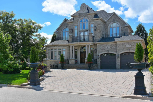 86 Autumn Grove Crt, Vaughan