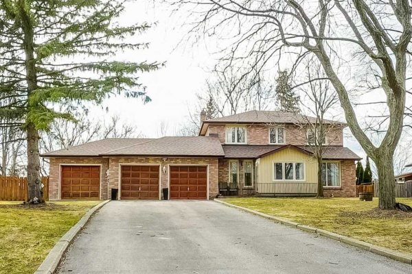 24 Balmoral Heights Hts, East Gwillimbury