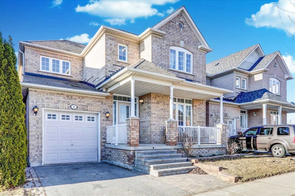 4 Willow Trail Rd, Markham
