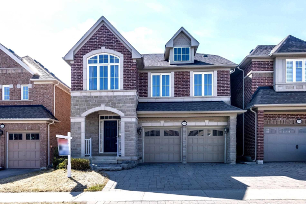 18 Duke Of York St, Markham