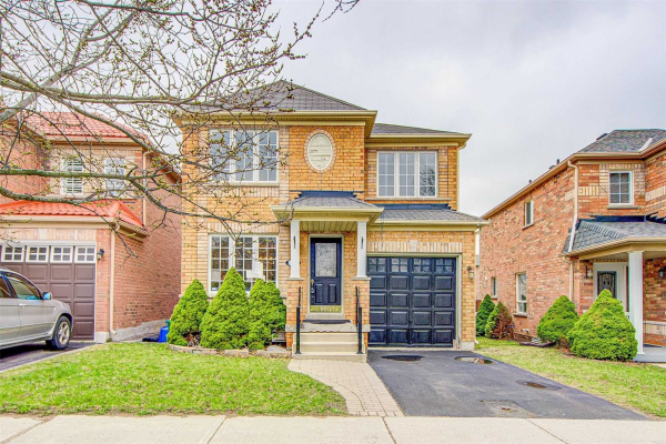 242 Williamson Rd, Markham