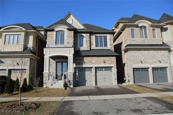61 Giardina Cres, Richmond Hill