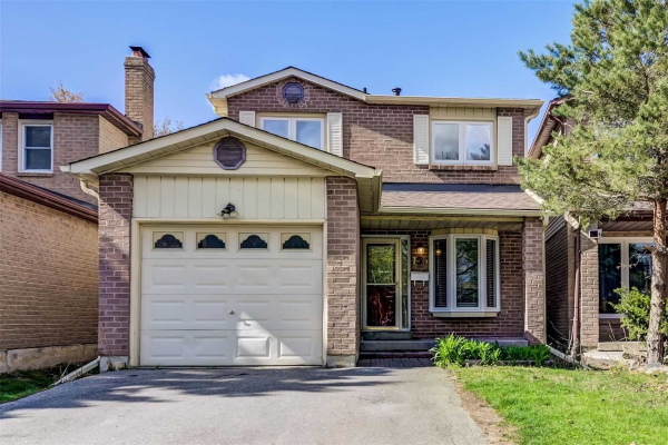 155 Stephenson Cres, Richmond Hill
