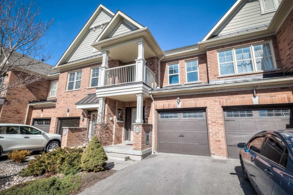 35 All Points Dr, Whitchurch-Stouffville