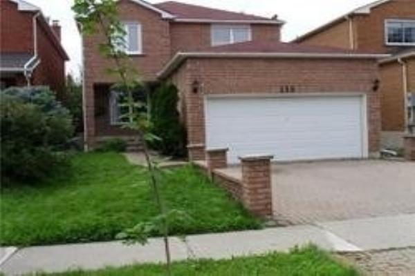 158 Judith Ave, Vaughan