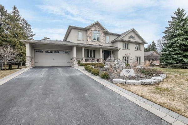 45 Cynthia Cres, Richmond Hill