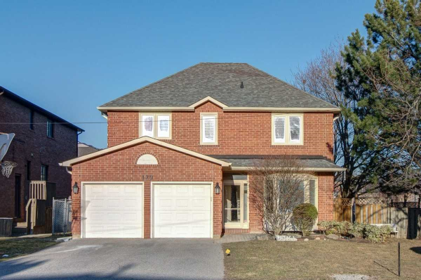 129 Franklin Ave E, Vaughan