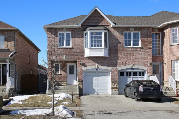 52 Pottery Pl, Vaughan