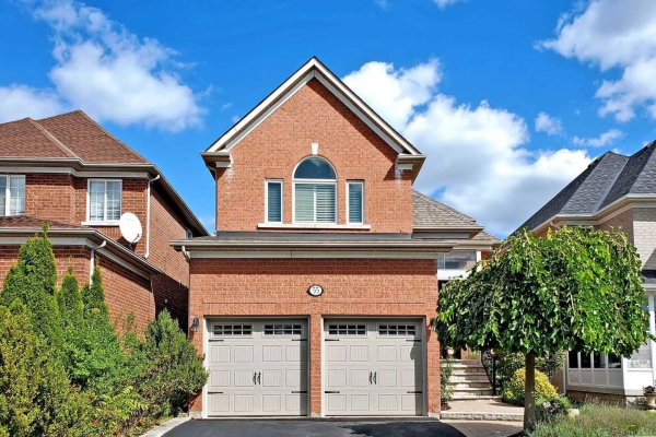 55 Frank Endean Rd, Richmond Hill