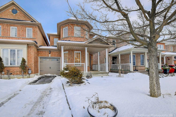 68 Walkview Cres, Richmond Hill