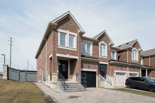47 Pacific Rim Crt, Richmond Hill