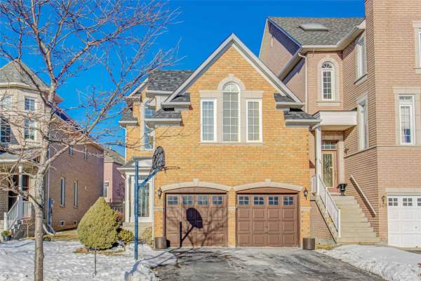 151 Frank Endean Rd, Richmond Hill