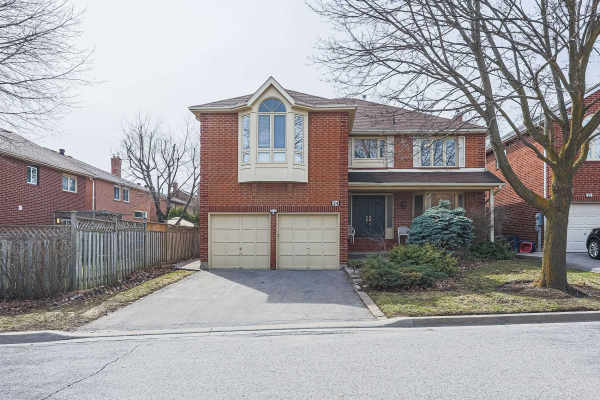 34 Tangreen Circ, Vaughan