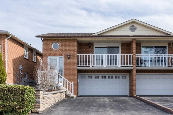 7 Alliston Rd, Vaughan